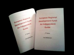 ERDF Independent Guide - book covers
